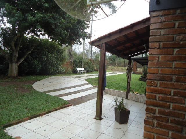 (CA2298) Casa Linha Paraiso - Foto 3