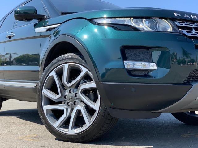 Land Rover Evoque Prestige - Foto 12
