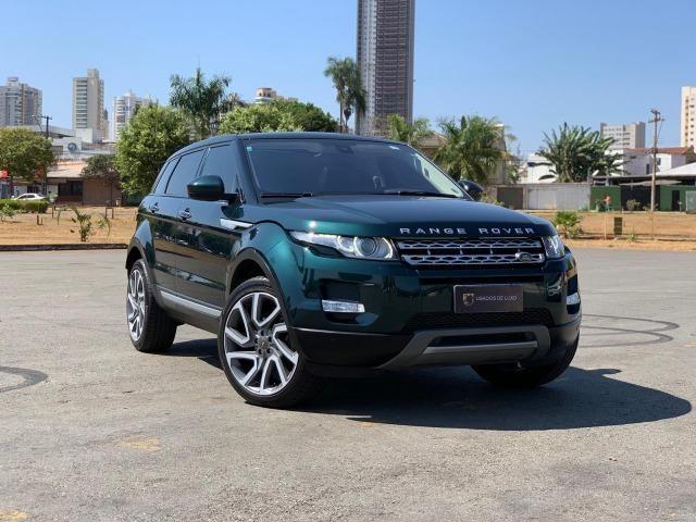 Land Rover Evoque Prestige