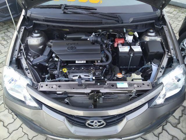 Etios X Sedan 1.5 Flex 16V 4p MEC. Super Oferta - Foto 10