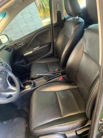 Honda City EX - Foto 11
