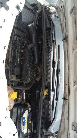 GM MERIVA 1 4 JOY  KIT GAS 2012 - Foto 6
