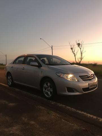 Corolla gli 2010 - Foto 4