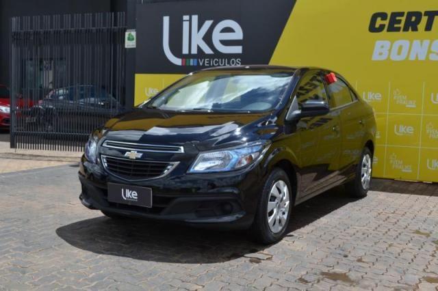Chevrolet Prisma LT 2014/2015 - Foto 3