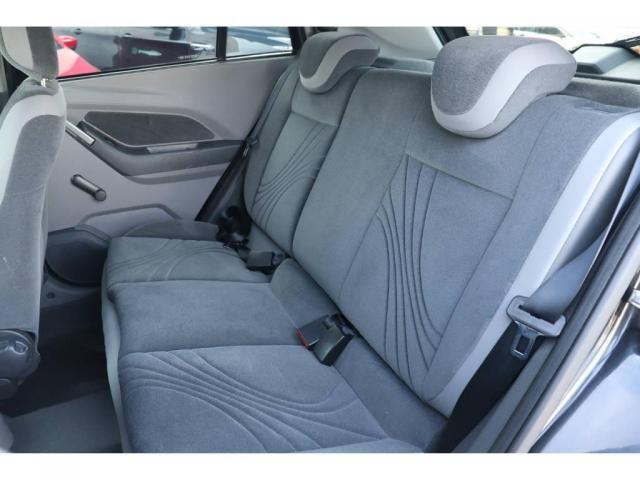 Chevrolet Agile HATCH LTZ 1.4 8V (FLEX) 4P  - Foto 12