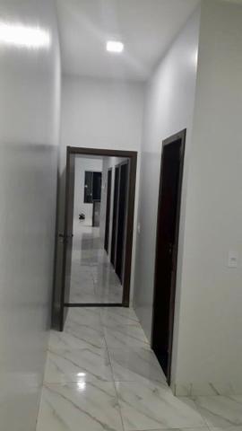 [Aceita Permuta] Casa nova com 3 qtos ( 1 suíte)-Gameleira 2 - Foto 5