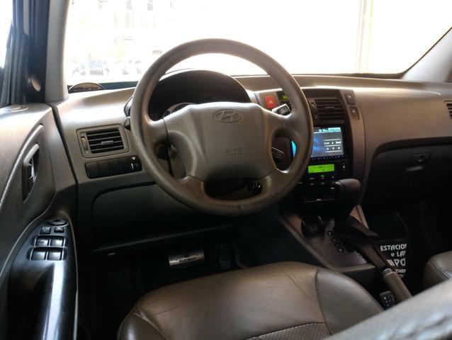 Hyundai Tucson 2.0 aut 2008 - Foto 3