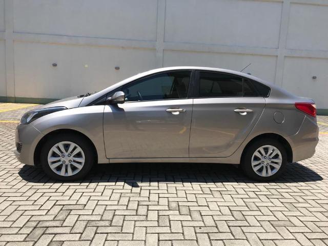HB20 Sedan 1.6 Sedan Confort Plus Automatico . Entrada + R$ 990,00 - Foto 3