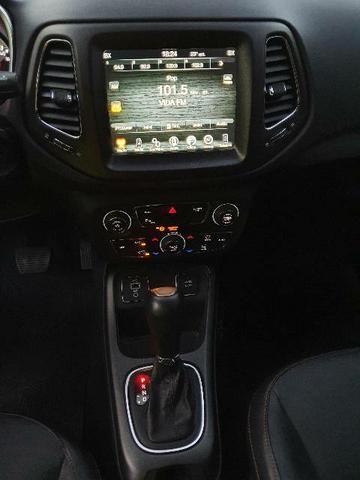 Jeep Compass Longitude Flex pacote premium - Foto 15