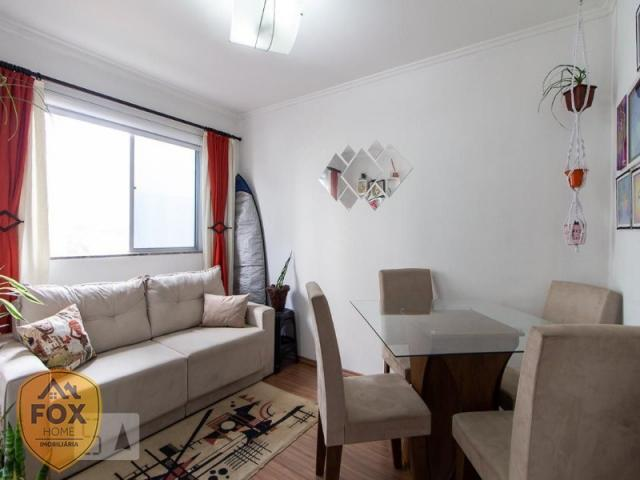 Apartamento para alugar com 1 dormitórios em Cristo rei, Curitiba cod:AP00450 - Foto 10