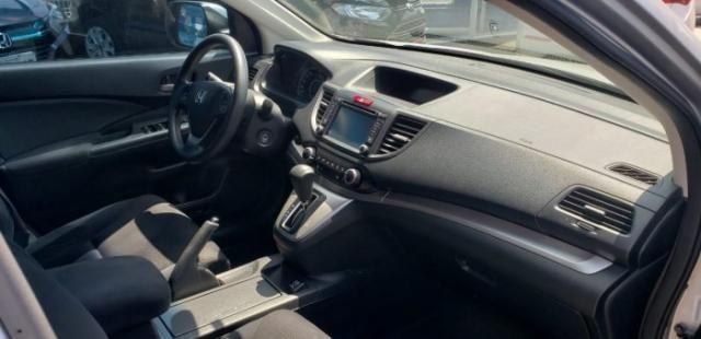 Honda crv 2012 2.0 lx 4x2 16v gasolina 4p automÁtico - Foto 11