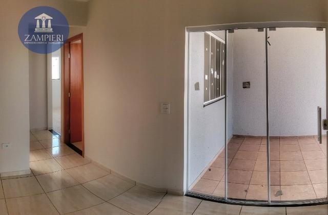 Casa Nova com 63 m² no Jardim Maranata em Iguaraçu, PR - Foto 4