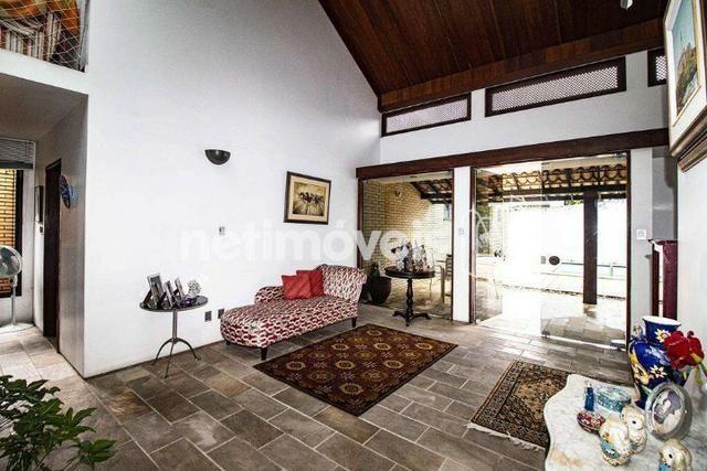 Casa 4 Quartos à Venda no Itaigara (796823) - Foto 6