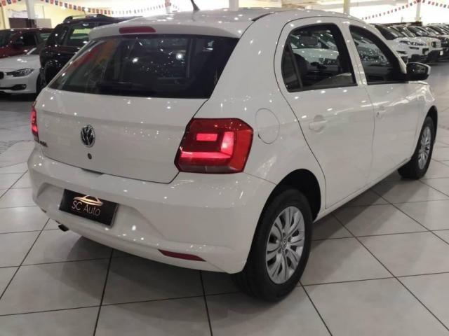 Volkswagen Gol TRENDLINE 1.0 - Foto 6