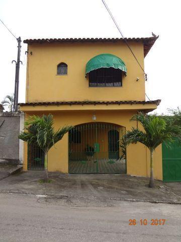 R$320,000 2 casas no Bairro Nancilândia em Itaboraí!! Oportunidade - Foto 14