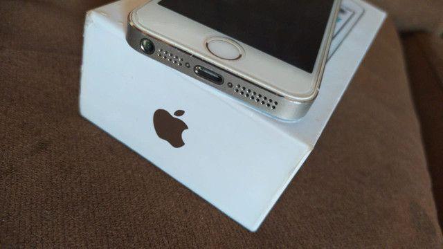 IPhone 5s 350 reais - Foto 2