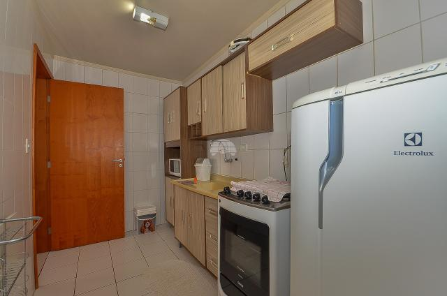 Apartamento à venda com 2 dormitórios em Sítio cercado, Curitiba cod:929072 - Foto 16