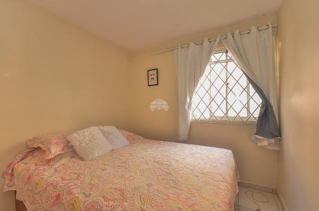 Apartamento à venda com 2 dormitórios em Sítio cercado, Curitiba cod:929072 - Foto 5