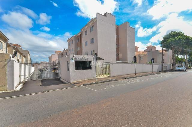 Apartamento à venda com 2 dormitórios em Sítio cercado, Curitiba cod:929072 - Foto 2
