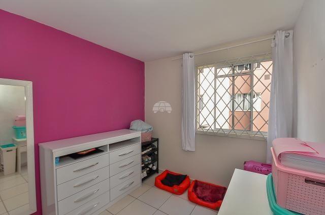Apartamento à venda com 2 dormitórios em Sítio cercado, Curitiba cod:929072 - Foto 8
