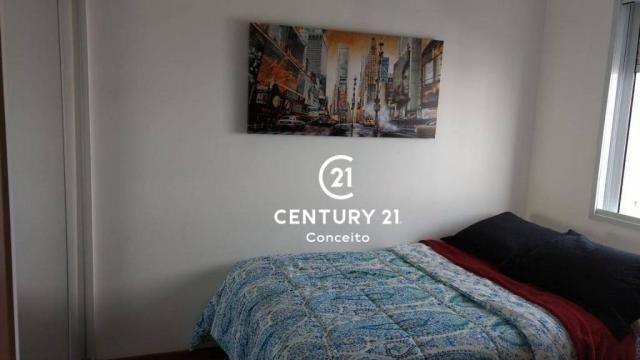 Apartamento com 3 dormitórios à venda, 104 m² por R$ 650.000,00 - Abraão - Florianópolis/S - Foto 17