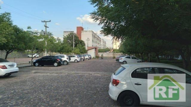 Apartamento com 2 dormitórios à venda, 45 m² por R$ 130.000,00 - Santa Isabel - Teresina/P - Foto 2