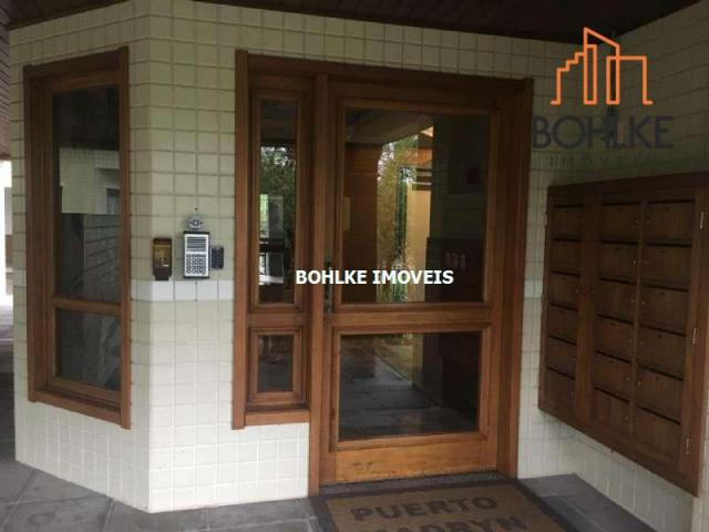 Apartamento à venda com 3 dormitórios em Jardim lindóia, Porto alegre cod:509 - Foto 7