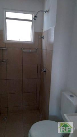Apartamento com 2 dormitórios à venda, 45 m² por R$ 130.000,00 - Santa Isabel - Teresina/P - Foto 7