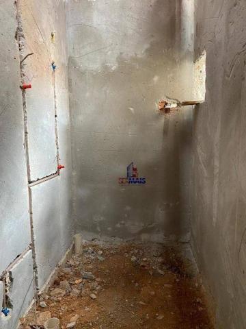 Casa com 2 dormitórios à venda por R$ 125.000 - Orleans Ji-Paraná I - Ji-Paraná/RO - Foto 7