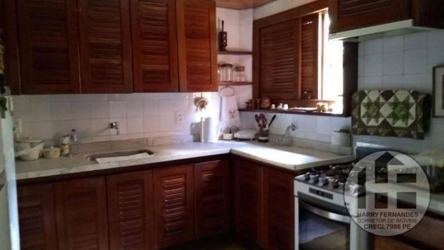 Linda Casa de Condomínio em Gravatá - Foto 12