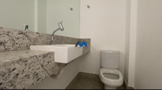 Apartamento à venda com 2 dormitórios em Funcionários, Belo horizonte cod:ALM818 - Foto 15