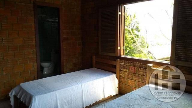 Linda Casa de Condomínio em Gravatá - Foto 9