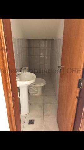 Sobrado à venda, 2 quartos, 1 suíte, 1 vaga, Chácara Cachoeira - Campo Grande/MS - Foto 3