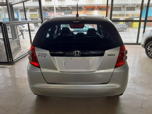 Honda Fit 1.4 Lx Automatico - Foto 6