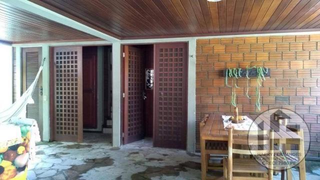 Linda Casa de Condomínio em Gravatá - Foto 3