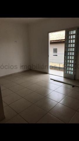 Sobrado à venda, 2 quartos, 1 suíte, 1 vaga, Chácara Cachoeira - Campo Grande/MS - Foto 5