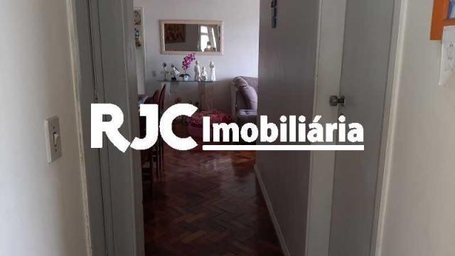Apartamento à venda com 3 dormitórios em Tijuca, Rio de janeiro cod:MBAP33223 - Foto 11