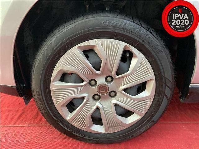 Fiat Grand siena 1.6 mpi essence 16v flex 4p automatizado - Foto 3