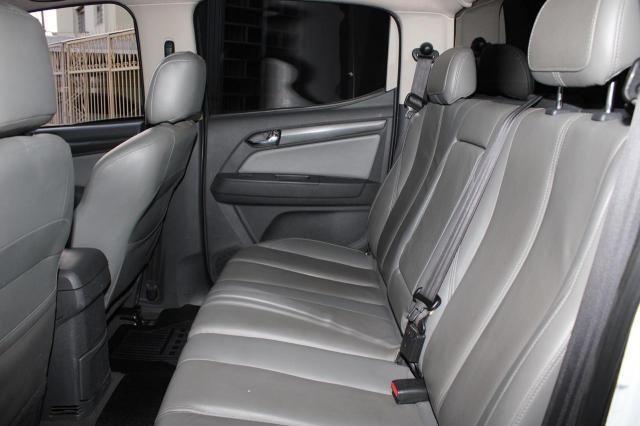 Chevrolet S10 Pick-Up LTZ 2.4 F.Power 4x2 CD - Foto 5