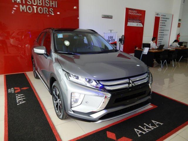 Eclipse Cross HPE-S 1.5 AWD 165cv Aut. zero Km - Foto 3