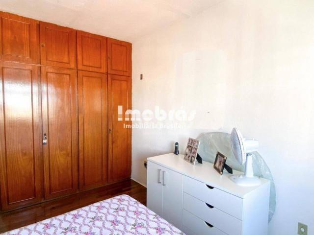 Ed. Tiago, apartamento com 3 dormitórios à venda, 175 m² por R$ 535.000 - Dionisio Torres  - Foto 14