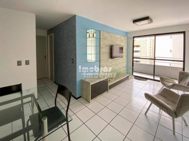 Apartamento à venda, 64 m² por R$ 375.000,00 - Aldeota - Fortaleza/CE