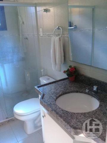 Casa de condomínio com 5 quartos em Aldeia - Foto 18