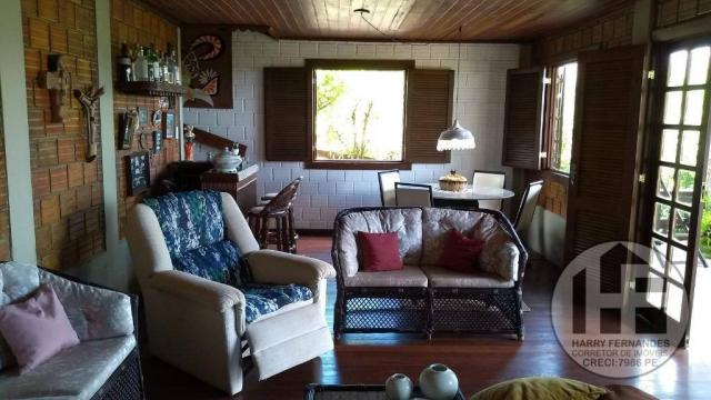 Linda Casa de Condomínio em Gravatá - Foto 13