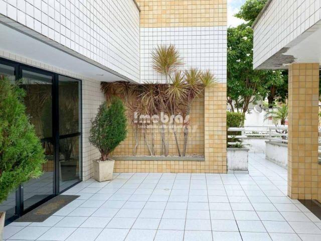 Apartamento à venda, 64 m² por R$ 375.000,00 - Aldeota - Fortaleza/CE - Foto 19