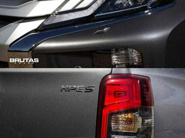 L200 Triton Sport HPE S 2.4 Diesel Aut. zero Km - Foto 11