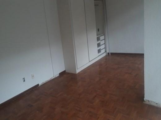 Apartamento à venda com 4 dormitórios em Funcionarios, Belo horizonte cod:19412 - Foto 8