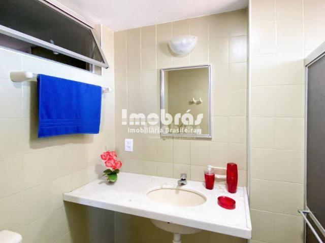Ed. Tiago, apartamento com 3 dormitórios à venda, 175 m² por R$ 535.000 - Dionisio Torres  - Foto 18