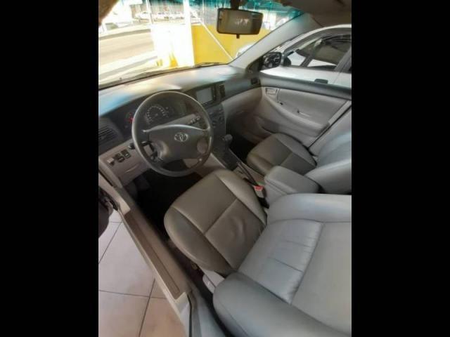 Toyota Corolla Fielder SW S 1.8 16V - Foto 6