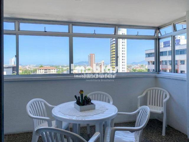 Ed. Tiago, apartamento com 3 dormitórios à venda, 175 m² por R$ 535.000 - Dionisio Torres  - Foto 11